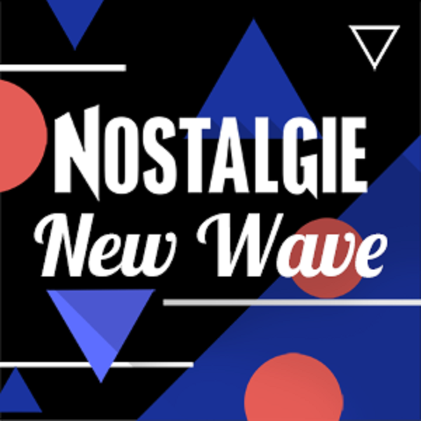 Nostalgie Belgique New wave