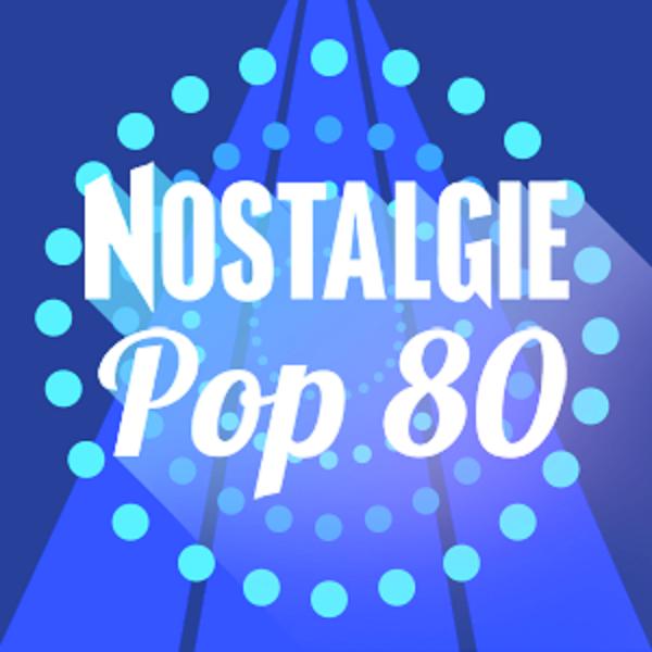 Nostalgie Belgique Pop 80