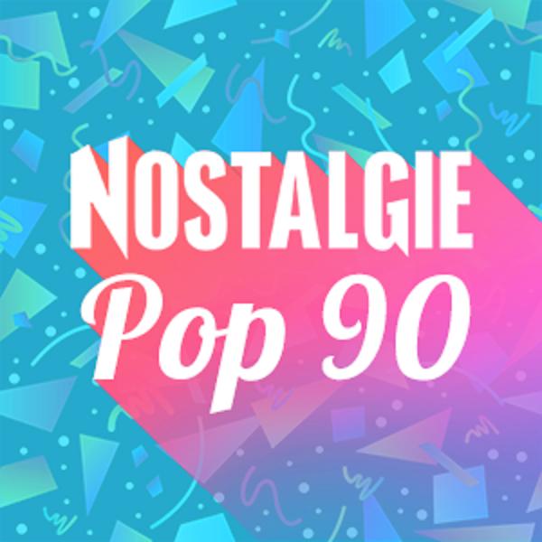 Nostalgie Belgique Pop 90