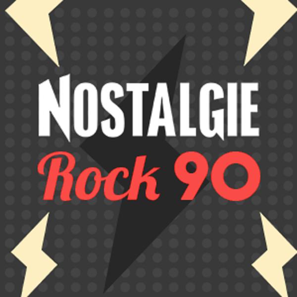 Nostalgie Belgique Rock 90
