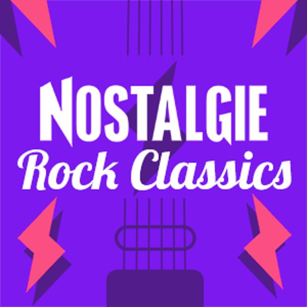 Nostalgie Belgique Rock classics