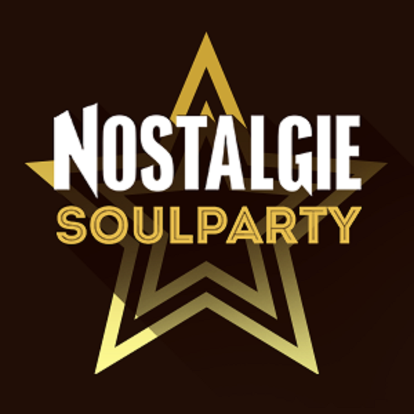 Nostalgie Belgique Soulparty