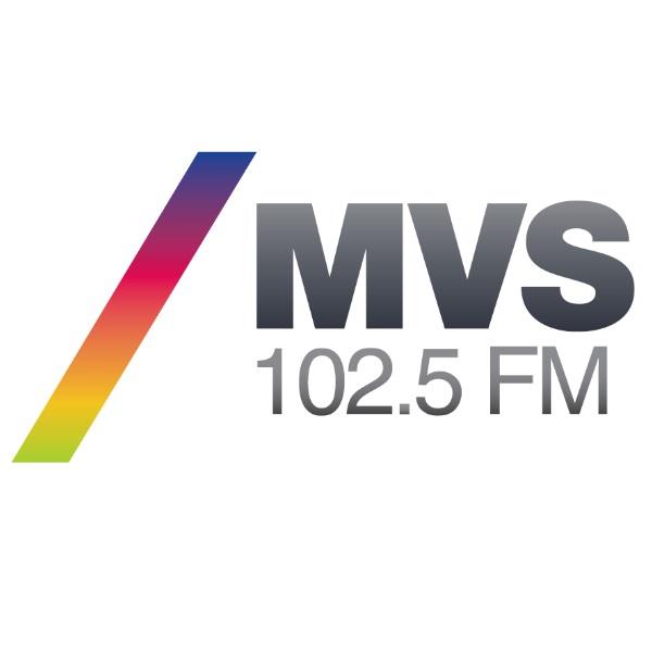 NOTICIAS MVS 102.5