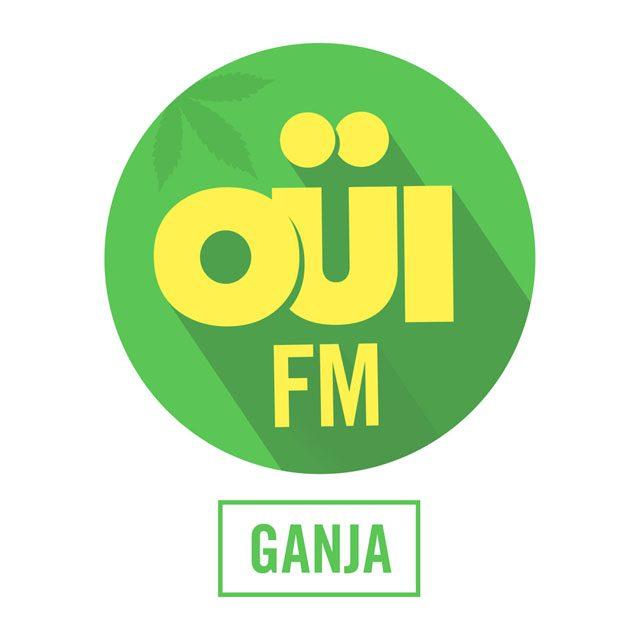 OÜI FM - Ganja / Reggae