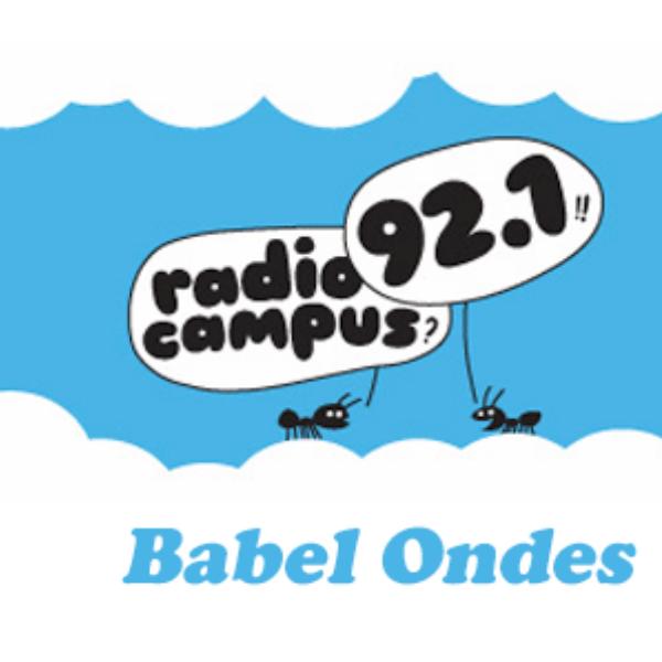 Radio Campus - Bruxelles
