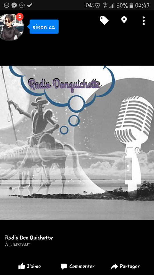 Radio Don Quichotte