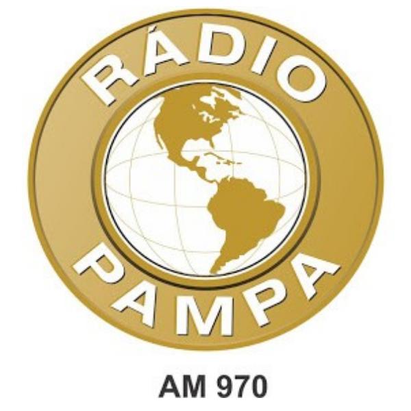 Radio Pampa - Porto Alegre