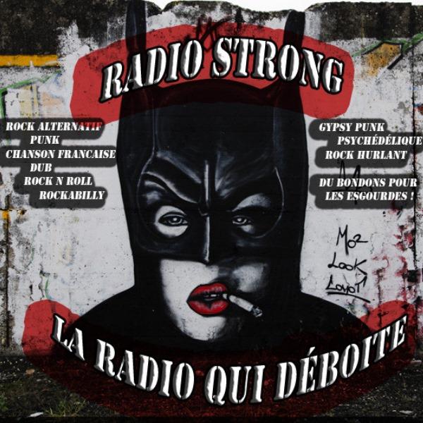 RadioStrong