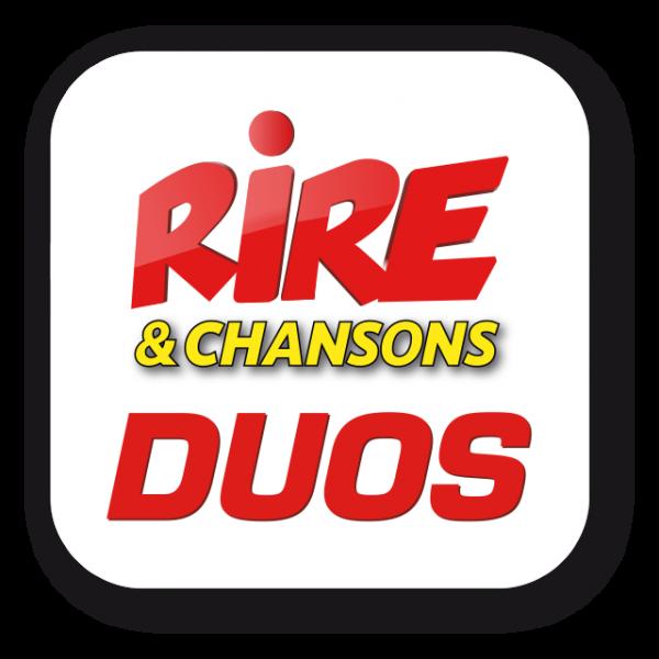 Rire et chansons Duos