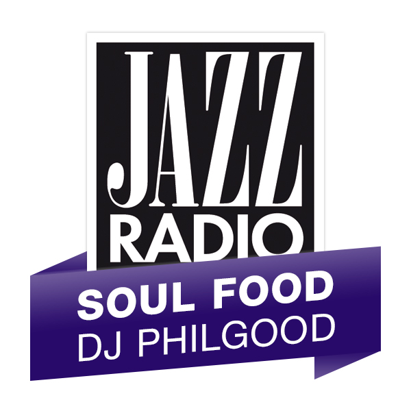 Jazz Radio - Soulfood Dj Philgood