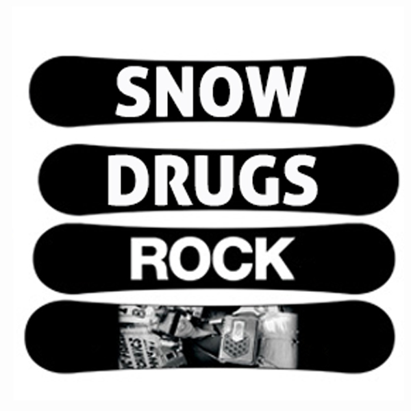 Snow, drugs and rock