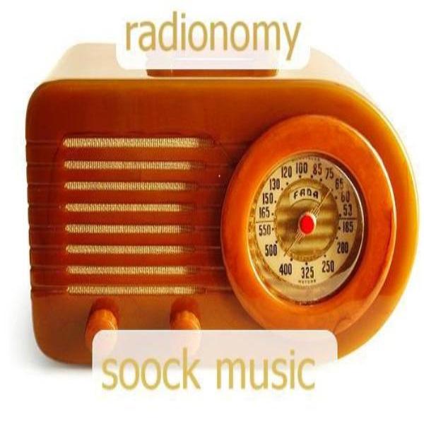 Soockmusic radio