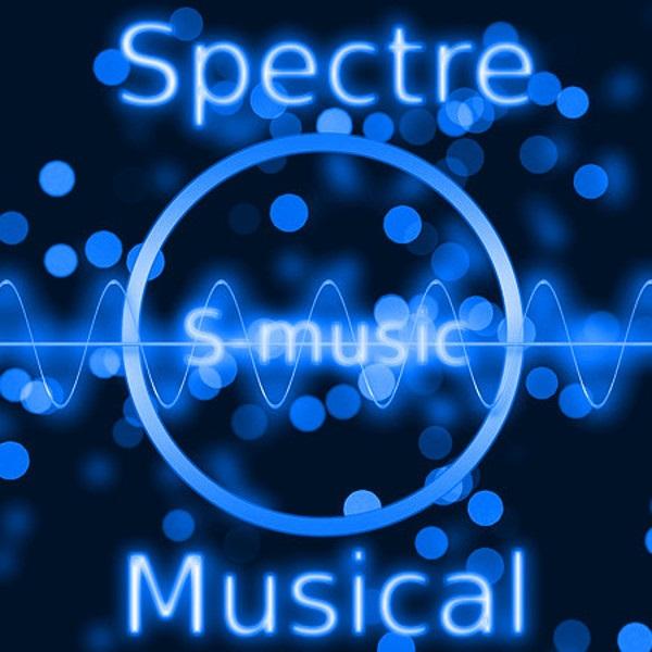Spectre musical