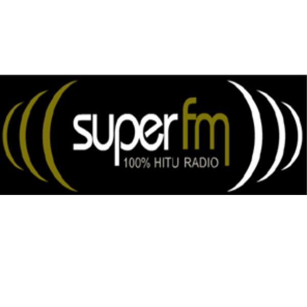Super FM - Riga