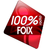 Ecouter 100% Radio - Foix en ligne