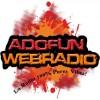 Ecouter Adofun Webradio en ligne