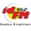 Ecouter ID FM Radio Enghien 98.0 en ligne