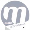 Ecouter M Radio - 100% Goldman en ligne
