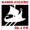 Ecouter Radio Galere en ligne