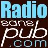 Ecouter La Radio Sans Pub en ligne