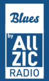 Ecouter Allzic Radio Blues en ligne