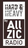 Ecouter Allzic Radio Hard & Heavy en ligne