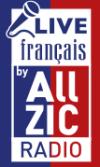 Ecouter Allzic Radio Live FR en ligne
