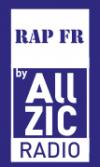 Ecouter Allzic Radio Rap FR en ligne