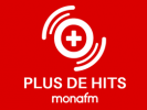 Ecouter Mona FM Plus de Hits en ligne