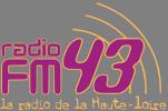 Ecouter Radio FM 43 en ligne