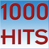 Ecouter 1000 HITS en ligne