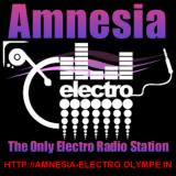 Ecouter Amnesia Electro en ligne