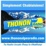 Ecouter Thonon Alpes Radio en ligne