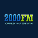 Ecouter 2000 FM - Country en ligne