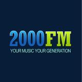 Ecouter 2000 FM - RnB Hip-Hop en ligne