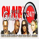 Ecouter Radio Galaxy 66 en ligne