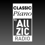 Ecouter Allzic Radio Classic Piano en ligne