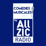 Ecouter Allzic Radio Comédies Musicales en ligne