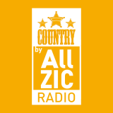 Ecouter Allzic Radio Country en ligne