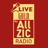 Ecouter Allzic Radio Live GOLD en ligne