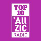 Ecouter Allzic Radio TOP 10 en ligne