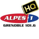 Ecouter Alpes 1 - Grenoble en ligne