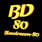 Ecouter Bleudream-80 en ligne