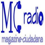 Ecouter Magazine Ciudadana Radio en ligne