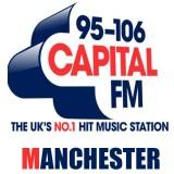 Ecouter Capital FM - Manchester en ligne