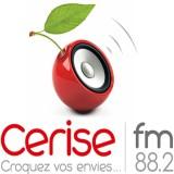 Ecouter Cerise FM en ligne
