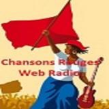 Ecouter CHANSONS ROUGES WEB RADIO en ligne