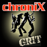 Ecouter ChroniX Grit® en ligne