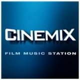 Ecouter Cinemix en ligne
