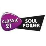 Ecouter Classic 21 Soulpower - RTBF en ligne